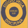Elogio della disciplina